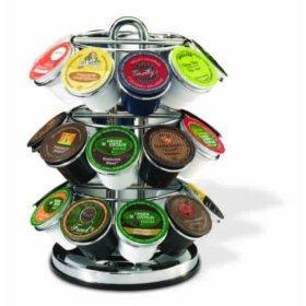 Keurig-k-cup-carousel