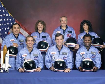 Challenger_Explosion_Flight_Crew